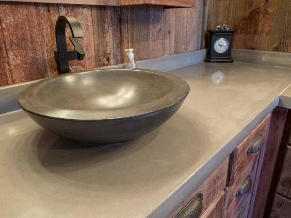 Image of Custom Concrete