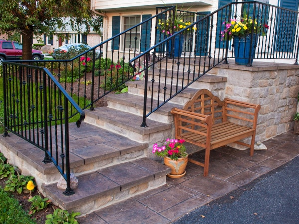 Image of Steps