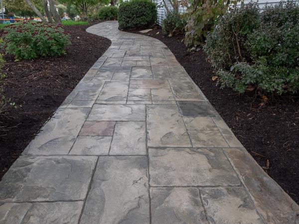 Image of Walkway