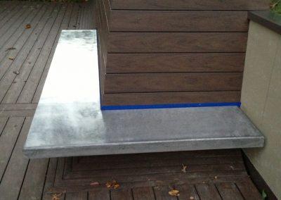 Concrete Authority - Custom Concrete