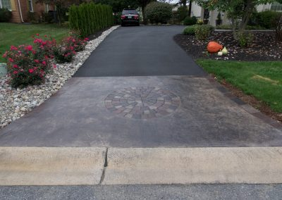 Concrete Authority - Driveways