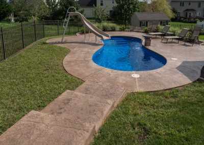 Image of Pool by Concrete Authority