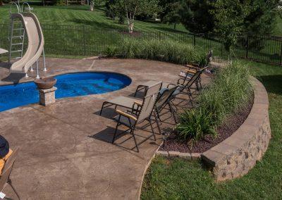 Concrete Authority - Pools