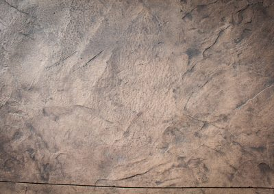 Concrete Authority - Stamped Concrete Patterns